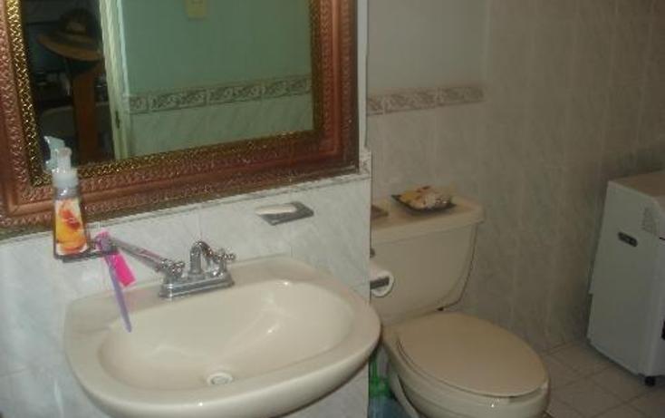 Foto de casa en venta en  , roma, torreón, coahuila de zaragoza, 400456 No. 04