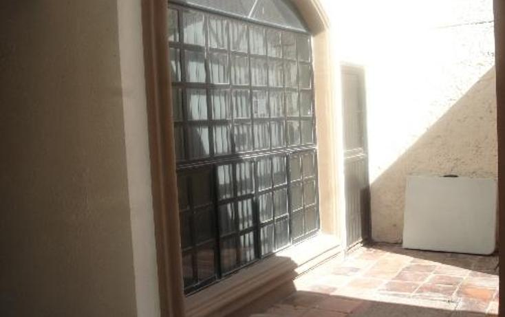Foto de casa en venta en  , roma, torreón, coahuila de zaragoza, 400456 No. 10