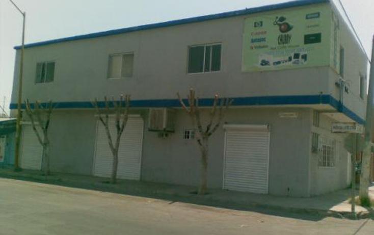 Foto de local en venta en  , roma, torreón, coahuila de zaragoza, 400831 No. 17