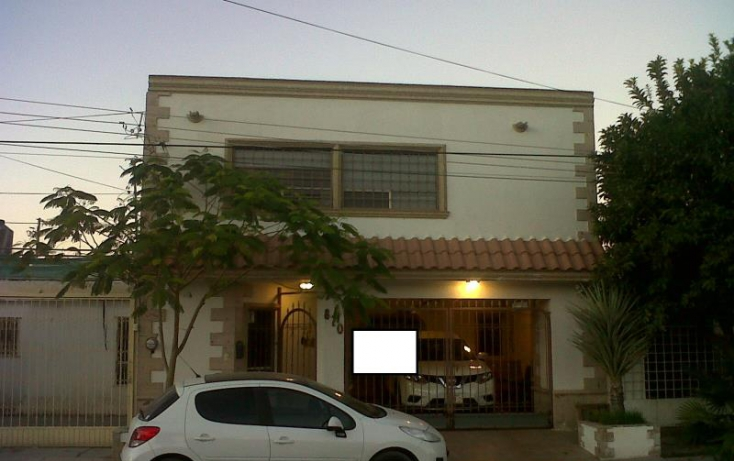 Foto de casa en venta en, roma, torreón, coahuila de zaragoza, 792827 no 01
