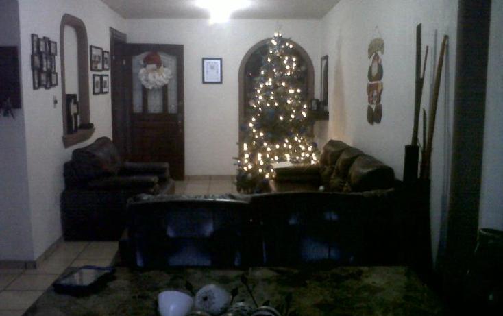 Foto de casa en venta en  , roma, torreón, coahuila de zaragoza, 792827 No. 04