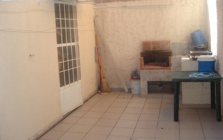 Foto de casa en venta en  , roma, torreón, coahuila de zaragoza, 981917 No. 09