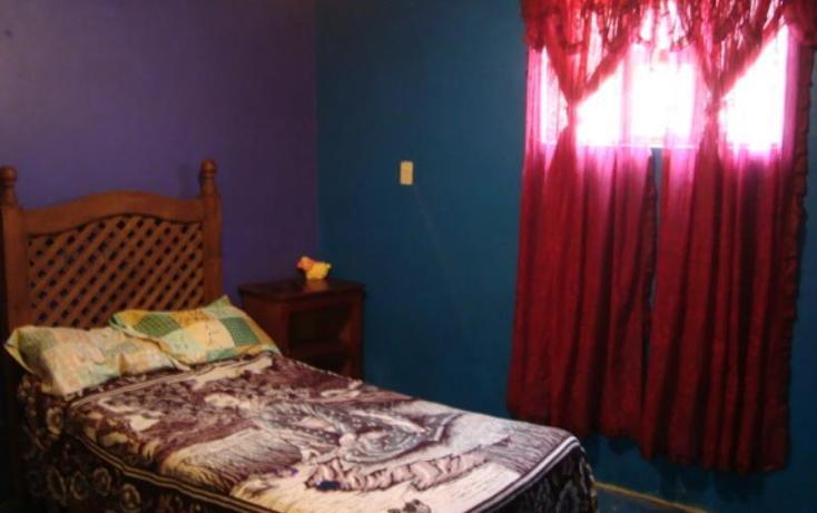 Foto de casa en venta en romerillo 39, fátima, san cristóbal de las casas, chiapas, 1029695 No. 05
