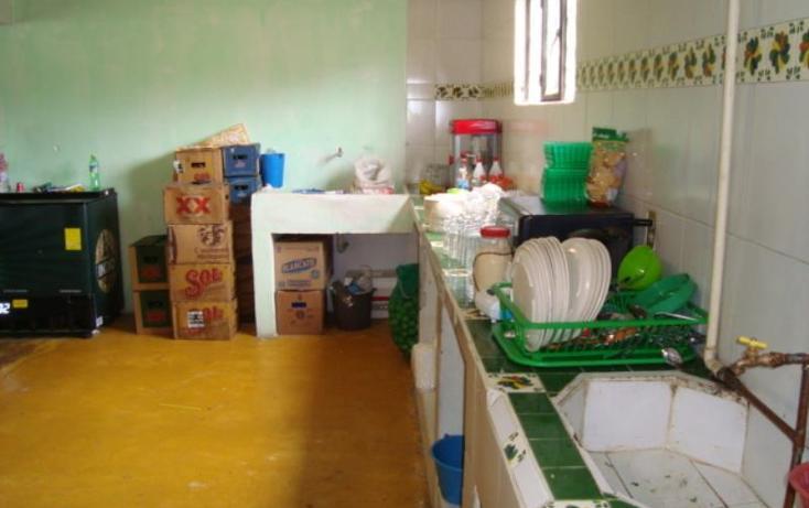 Foto de casa en venta en romerillo 39, fátima, san cristóbal de las casas, chiapas, 1029695 No. 07