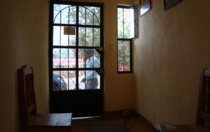 Foto de casa en venta en romerillo 39, fátima, san cristóbal de las casas, chiapas, 1029695 No. 10