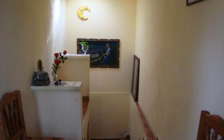 Foto de casa en venta en romerillo 39, fátima, san cristóbal de las casas, chiapas, 1029695 No. 11