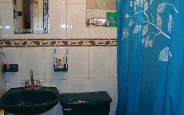 Foto de casa en venta en romerillo 39, fátima, san cristóbal de las casas, chiapas, 1029695 No. 12