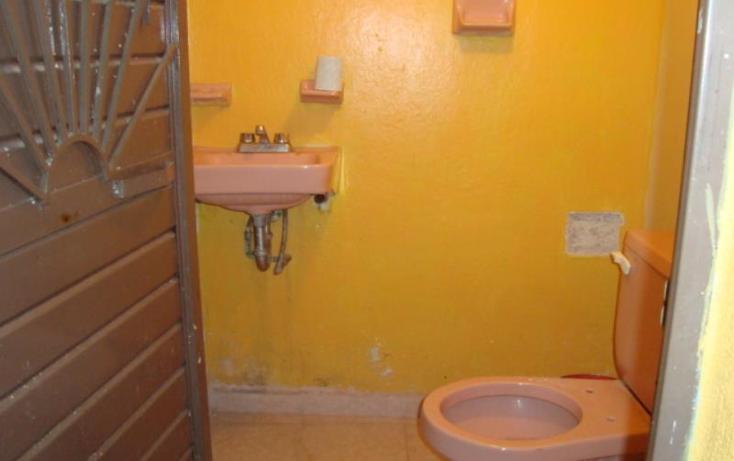 Foto de casa en venta en romerillo 39, fátima, san cristóbal de las casas, chiapas, 1029695 No. 13