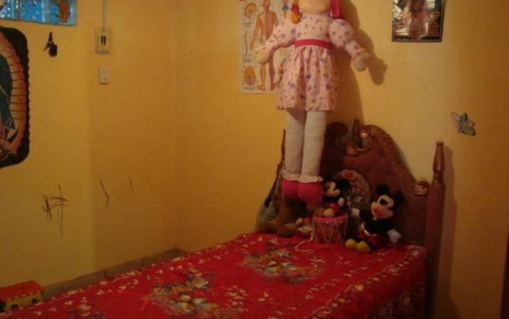 Foto de casa en venta en romerillo 39, fátima, san cristóbal de las casas, chiapas, 1029695 No. 16