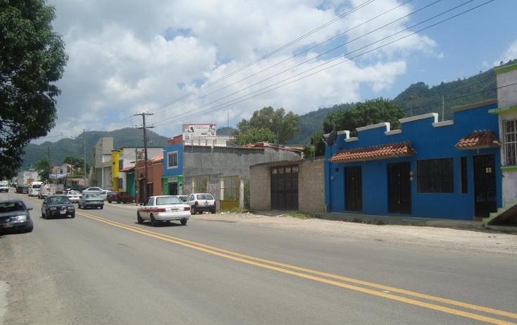Foto de casa en venta en romerillo 39, fátima, san cristóbal de las casas, chiapas, 1029695 No. 18