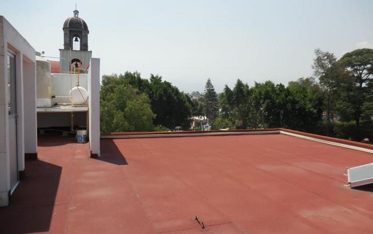 Foto de casa en venta en  , romero de terreros, coyoacán, distrito federal, 1755498 No. 04