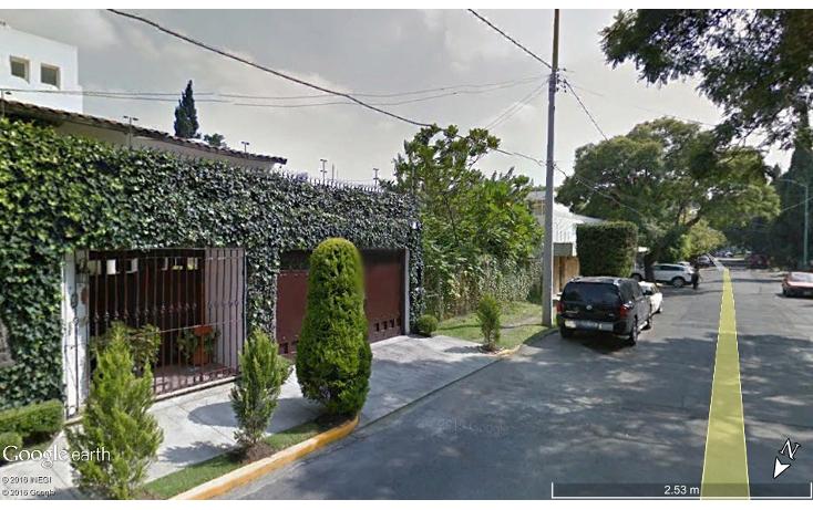 Foto de terreno habitacional en venta en  , romero de terreros, coyoac?n, distrito federal, 1769996 No. 02