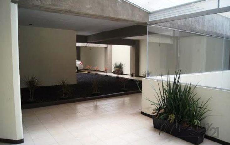 Foto de departamento en venta en romero de terreros, del valle norte, benito juárez, df, 988939 no 02