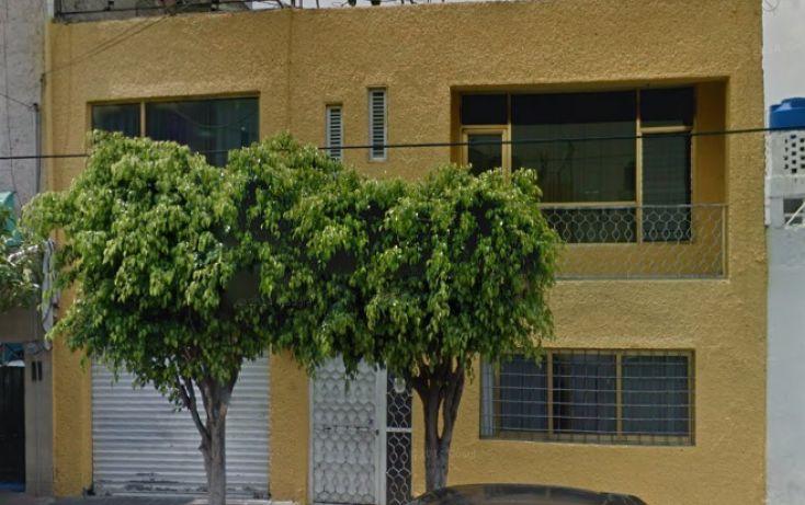 Foto de casa en venta en, romero, nezahualcóyotl, estado de méxico, 1908487 no 01