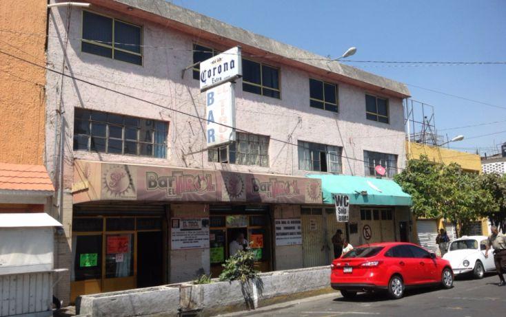 Foto de oficina en venta en, romero, nezahualcóyotl, estado de méxico, 943265 no 02