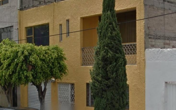 Foto de casa en venta en  , romero, nezahualcóyotl, méxico, 1908487 No. 02