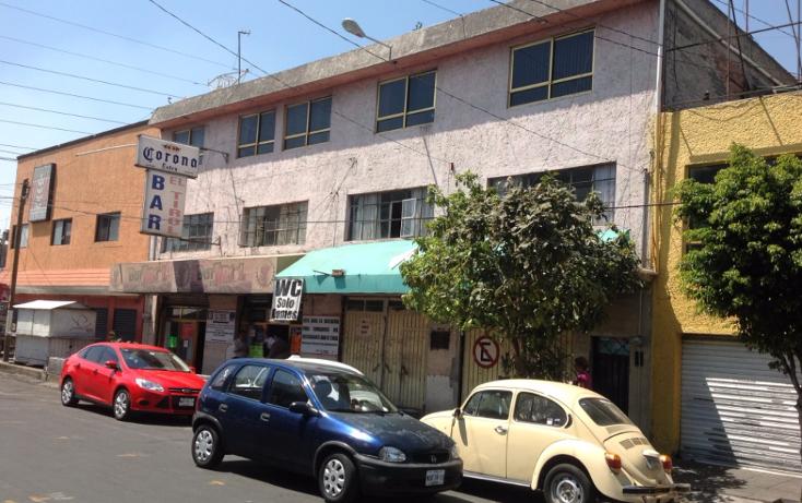 Foto de casa en venta en  , romero, nezahualcóyotl, méxico, 943265 No. 01