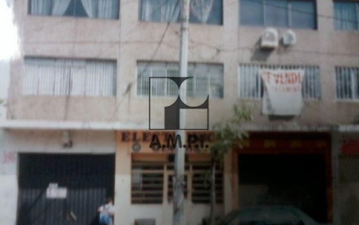 Foto de departamento en venta en, romero rubio, venustiano carranza, df, 2022441 no 02