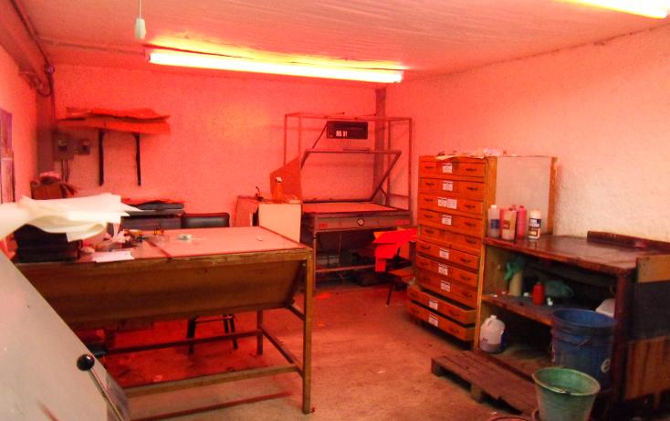 Foto de oficina en venta en  , romero rubio, venustiano carranza, distrito federal, 1852338 No. 11