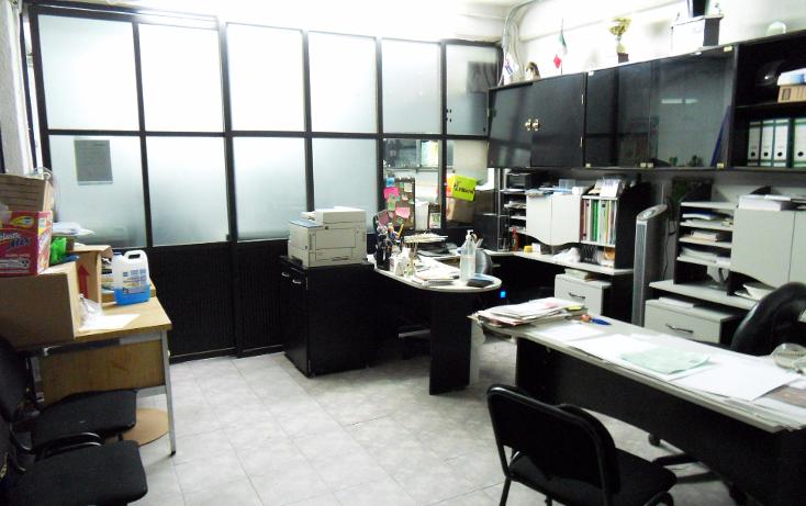 Foto de oficina en venta en  , romero rubio, venustiano carranza, distrito federal, 1852338 No. 14