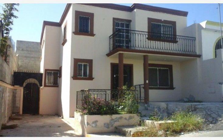 Foto de casa en venta en romulo hernndez 100, santa anita, saltillo, coahuila de zaragoza, 1610662 no 01