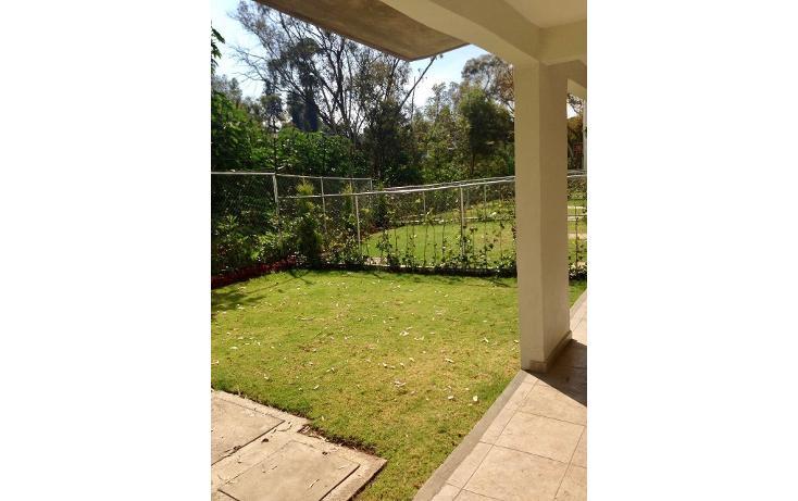 Foto de casa en renta en romulo o´farril , olivar de los padres, álvaro obregón, distrito federal, 1561603 No. 15