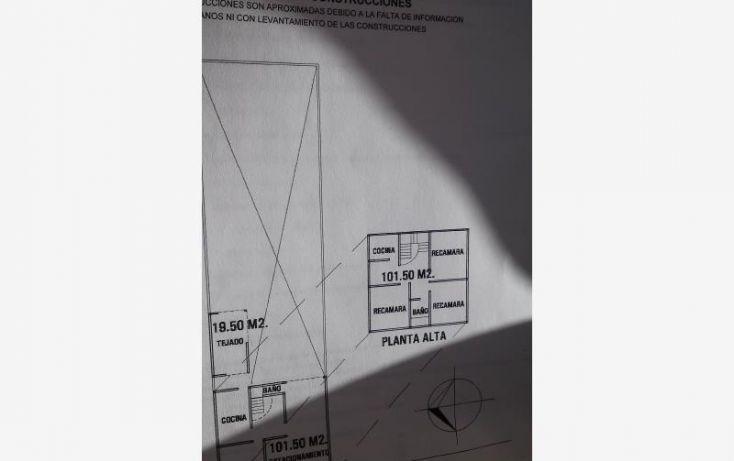 Foto de casa en venta en roque rubio 25, casa blanca, san juan del río, querétaro, 1527124 no 12
