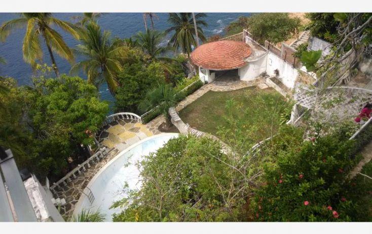 Foto de casa en venta en roqueta 443, bodega, acapulco de juárez, guerrero, 1785308 no 09