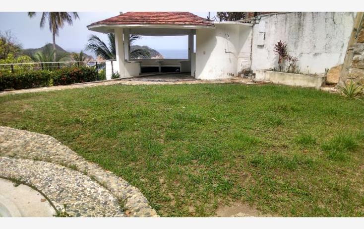 Foto de casa en venta en roqueta 443, las playas, acapulco de juárez, guerrero, 1785308 No. 01