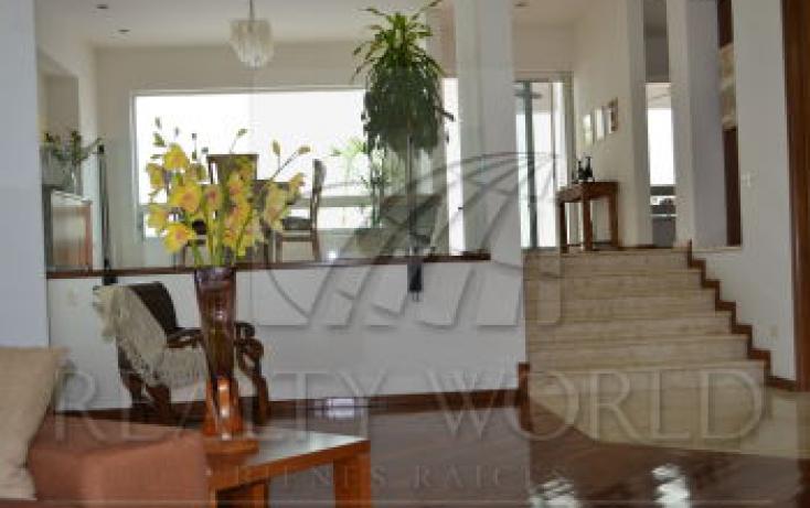 Foto de casa en venta en rosa amarilla 103, sierra alta 3er sector, monterrey, nuevo león, 780583 no 01