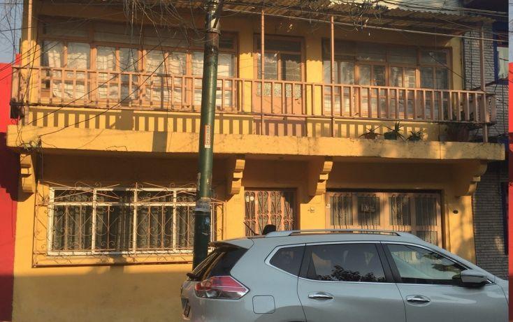 Foto de casa en venta en rosa amarilla 112, molino de rosas, álvaro obregón, df, 1828678 no 01