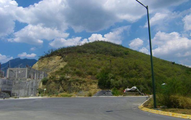 Foto de terreno habitacional en venta en rosa amarilla 333, sierra alta 6 sector 2a etapa, monterrey, nuevo león, 1214837 no 03