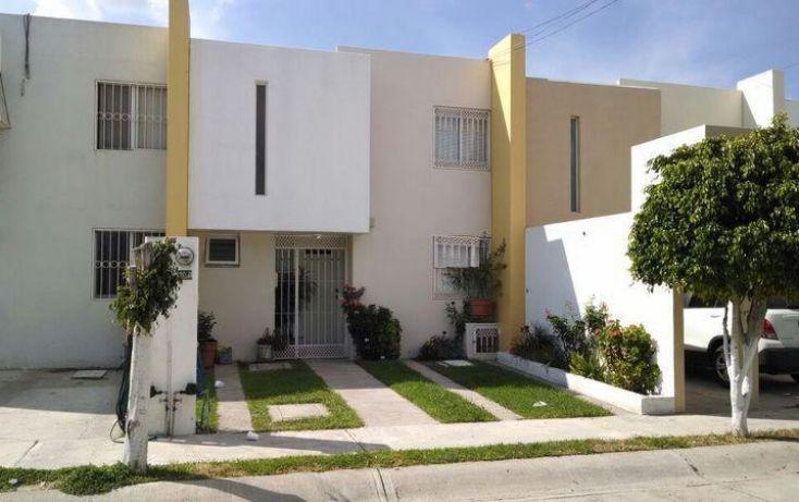 Foto de casa en venta en rosa de lima, el rosedal, san luis potosí, san luis potosí, 1361285 no 01