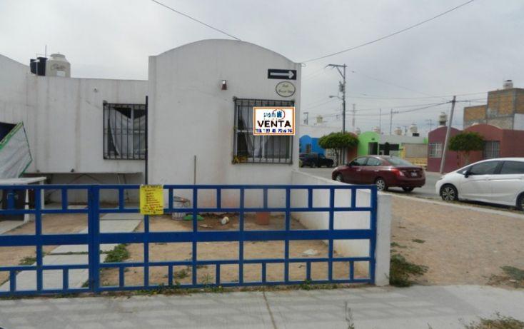 Foto de casa en venta en rosa del parque, el rosedal, san luis potosí, san luis potosí, 1006579 no 01