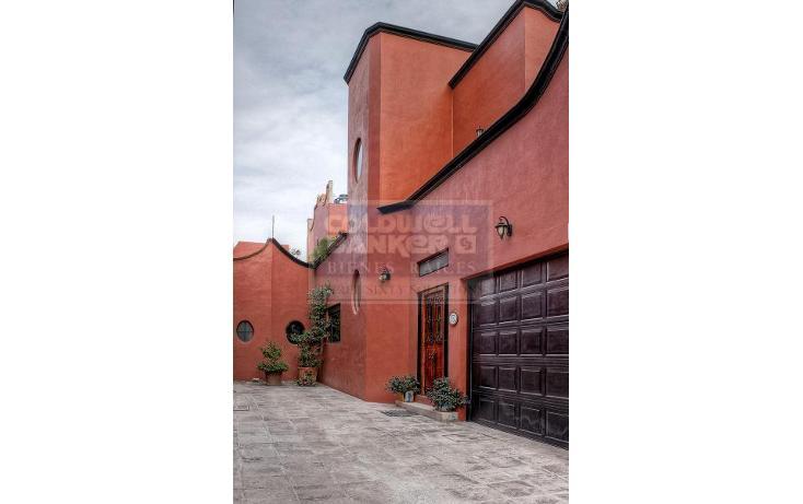 Foto de casa en venta en rosa maria 9, guadalupe, san miguel de allende, guanajuato, 560009 No. 01
