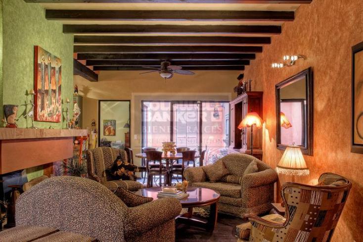 Foto de casa en venta en rosa maria 9, guadalupe, san miguel de allende, guanajuato, 560009 No. 05