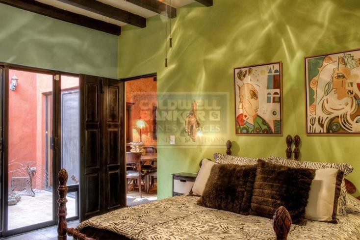 Foto de casa en venta en rosa maria 9, guadalupe, san miguel de allende, guanajuato, 560009 No. 09