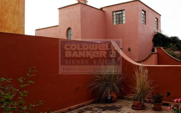Foto de casa en venta en rosa maria 9, guadalupe, san miguel de allende, guanajuato, 560009 No. 13