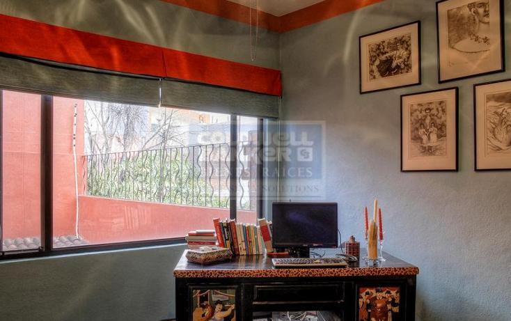 Foto de casa en venta en rosa maria 9, guadalupe, san miguel de allende, guanajuato, 560009 No. 15
