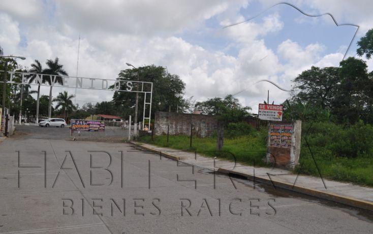 Foto de terreno comercial en venta en, rosa maria, tuxpan, veracruz, 1282953 no 01