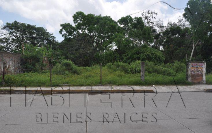 Foto de terreno comercial en venta en, rosa maria, tuxpan, veracruz, 1282953 no 02