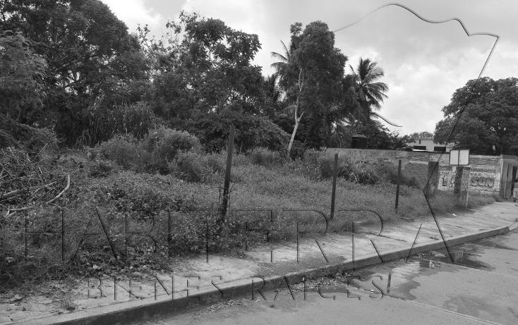 Foto de terreno comercial en venta en  , rosa maria, tuxpan, veracruz de ignacio de la llave, 1282953 No. 03