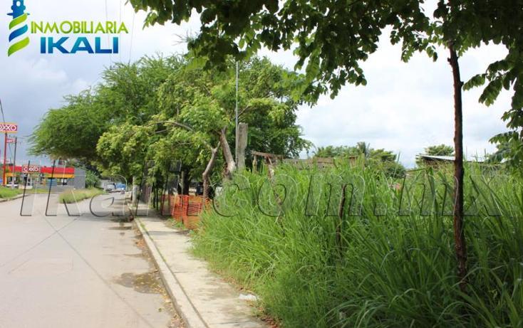 Foto de terreno habitacional en venta en  , rosa maria, tuxpan, veracruz de ignacio de la llave, 874993 No. 01