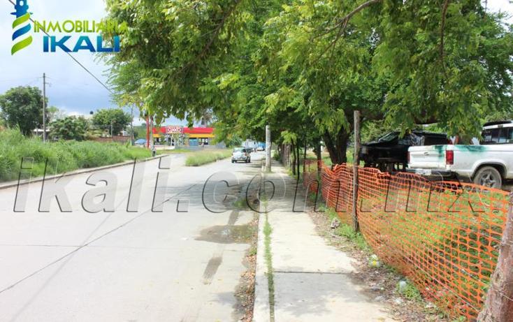 Foto de terreno habitacional en venta en  , rosa maria, tuxpan, veracruz de ignacio de la llave, 874993 No. 02
