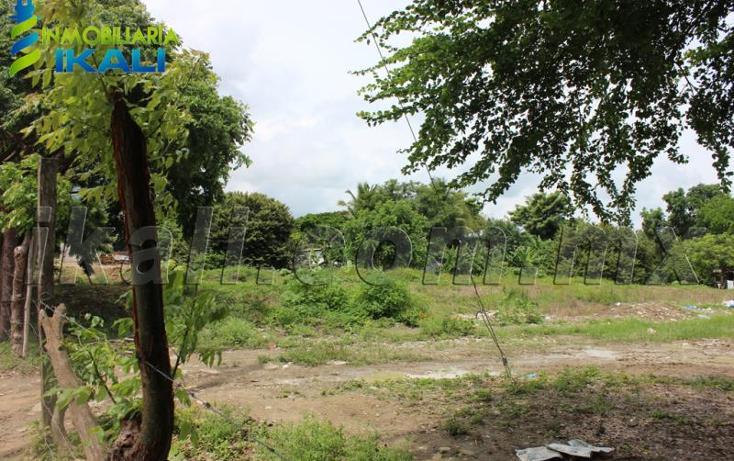 Foto de terreno habitacional en venta en  , rosa maria, tuxpan, veracruz de ignacio de la llave, 874993 No. 03