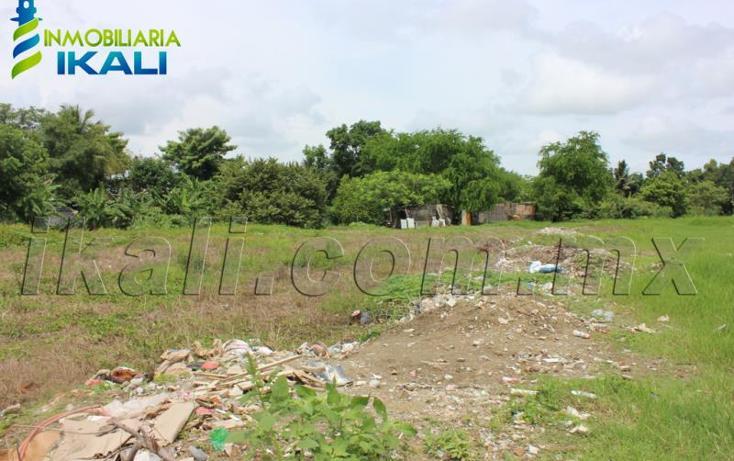 Foto de terreno habitacional en venta en  , rosa maria, tuxpan, veracruz de ignacio de la llave, 874993 No. 05