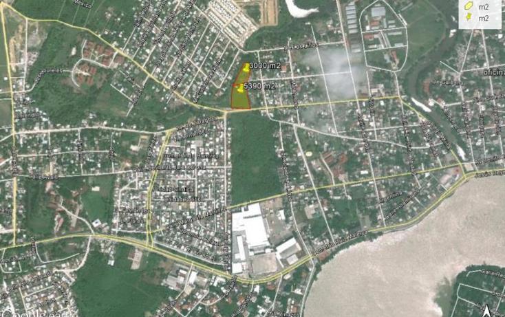 Foto de terreno habitacional en venta en  , rosa maria, tuxpan, veracruz de ignacio de la llave, 874993 No. 08