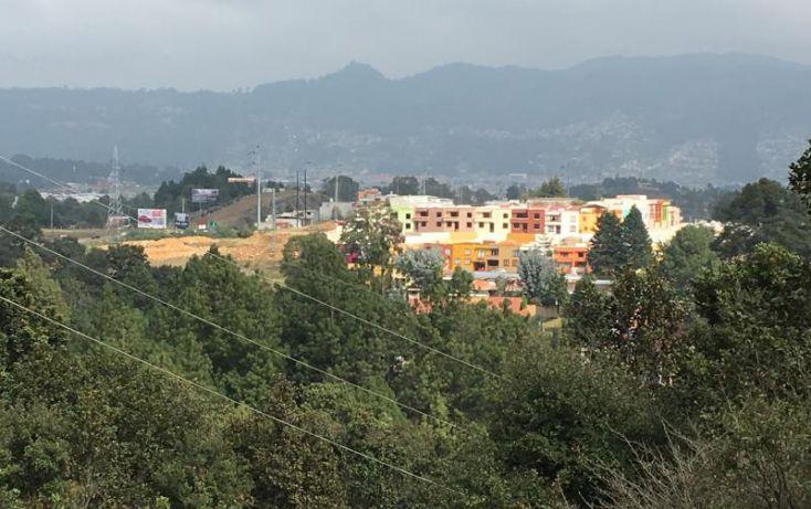 Foto de terreno habitacional en venta en rosa porras velazco, explanada del carmen, san cristóbal de las casas, chiapas, 1594728 no 10