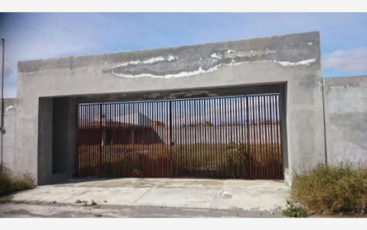 Foto de terreno habitacional en venta en rosal 200, portal del norte, general zuazua, nuevo león, 2025446 no 09