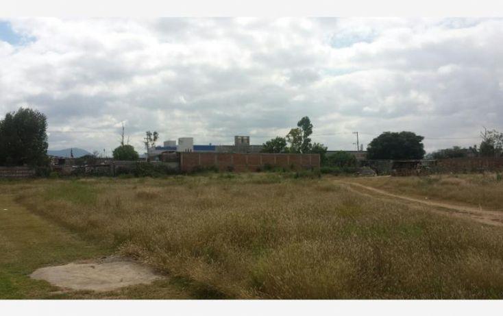 Foto de terreno industrial en venta en rosal, nuevo espíritu santo, san juan del río, querétaro, 1362289 no 01
